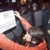 Протестите във Варна